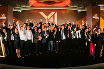 Bentley Systems announces winners of Year in Infrastructure 2018 Awards