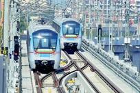 Andhra Pradesh govt proposes Metro rail, tram project for Visakhapatnam