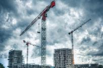 Vital pre-monsoon building works resume in Maharashtra