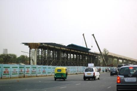 Delhi Metro's Aerocity-Tughlakabad corridor to be part of Phase-IV