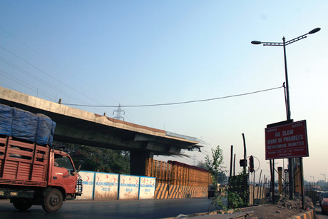 MMRDA, MSRDC swap two projects