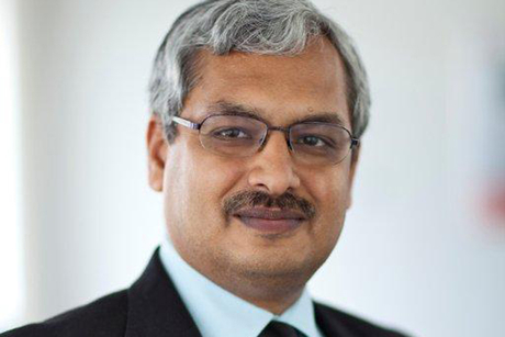 Ingersoll Rand appoints Sudarshan as VP