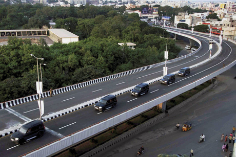 Punj Lloyd expects to bid for Rs one lakh crore worth road projects