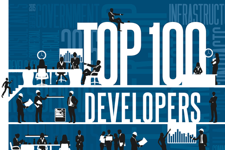 Hot 100 developers
