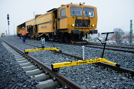 Trimble launches railway solutions portfolio in India