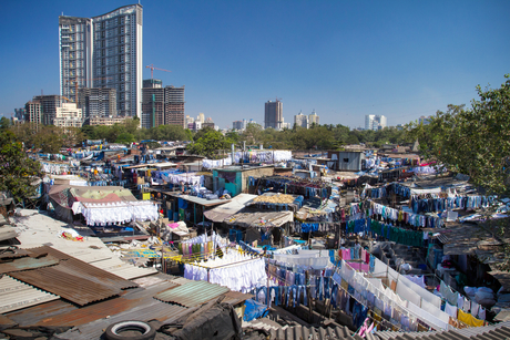 Omkar Realtors and Piramal Group ink Rs 3,000 crore JV to develop Mumbai's iconic Dhobi Ghat project