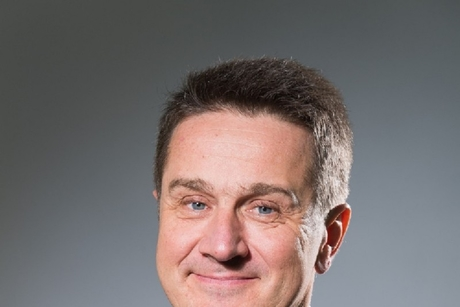 Paradigm Shift  – Philippe Delorme speaks on preparing buildings for power distribution's new paradigm
