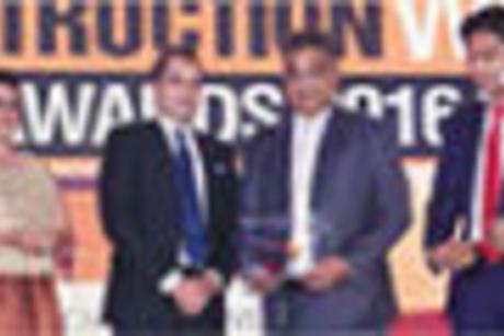Jury Process Construction Week India Awards