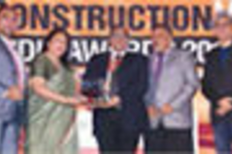 Construction Week Awards 2017