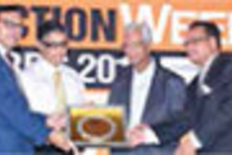 The 7th Construction Week India Awards