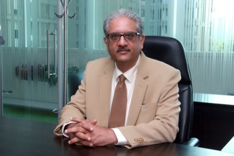 Panasonic appoints Vivek Sharma as the new managing director for its Indian electricals business