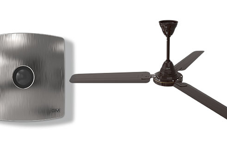 GM Electric Fans: Delivering good air