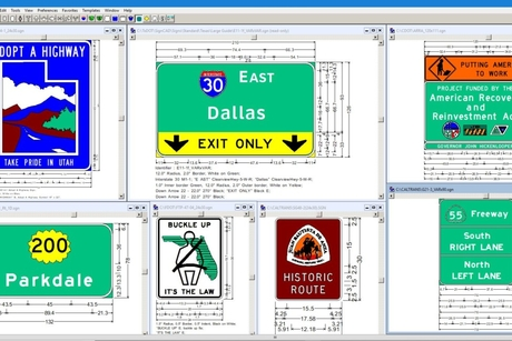 Bentley Systems announces acquisition of SignCAD Systems, provider of traffic sign design software