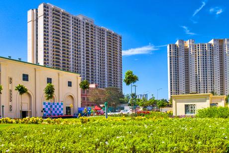 South Bengaluru gets a new residential landmark