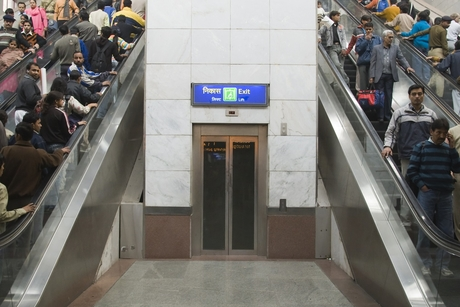DMRC Phase-IV gets Rs 500 crore funding clearance
