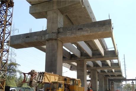 ADB, India sign record $926 mn loan for two new Mumbai Metro lines