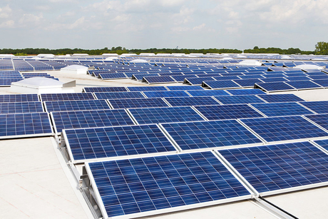 Waaree Energies aims at revenue of Rs 400 crore from their rooftop solar segment