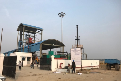NTPC's Karsada waste to energy plant achieves full generation capacity