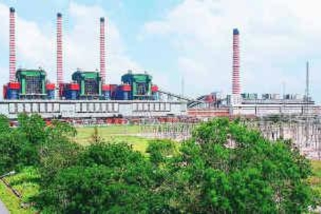 NTPC's installed capacity touches 55,126MW
