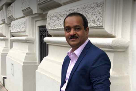 Arun Maheshwari appointed joint MD & CEO of JSW Infrastructure