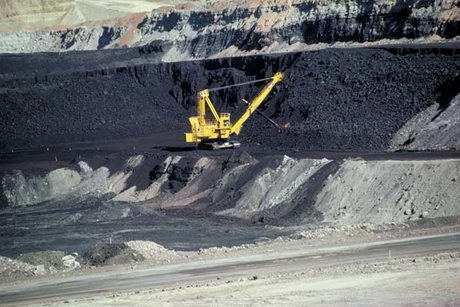 Coal India April output rises 1% to 45.29 million tonne