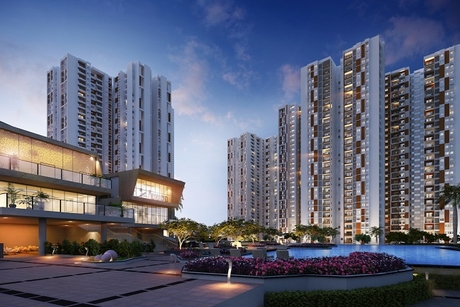 Prestige Group inaugurates developments across three asset classes