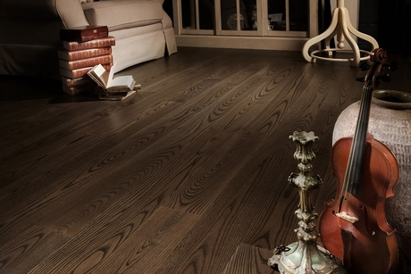 Span Floors launches collection of solidwood flooring