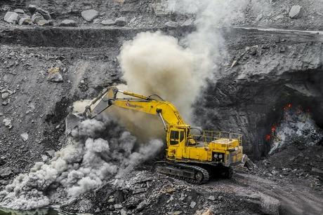 India's coal import rises 13% to 21MT in April