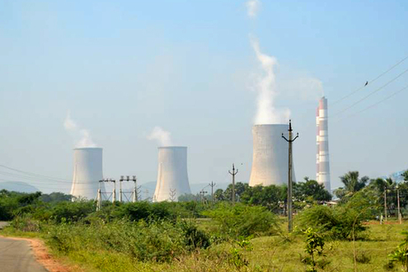 NTPC targets Rs 20,000cr capex; 10.4mt coal production this fiscal