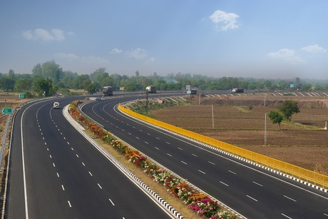 How India's roads are shaping up