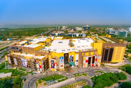 DLF-GIC JV to build country's largest mall in Gurugram
