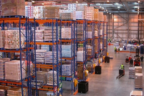 CBRE's GST survey: Almost 70% of occupiers optimistic about the impact of GST on supply chain/warehousing business