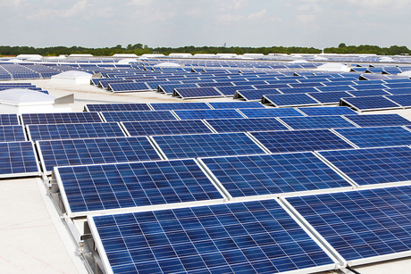 Technique Solaire commissions solar power project in India