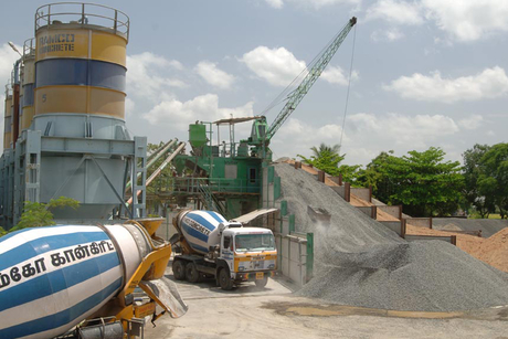 Ramco Cements targets 20 million tonnes capacity by 2020