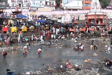 WABAG secures largest ever Clean Ganga order from Bihar government