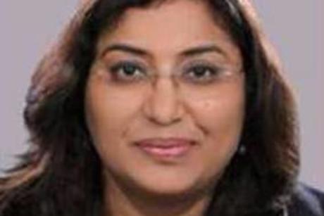 ACC appoints Rajani Kesari as CFO