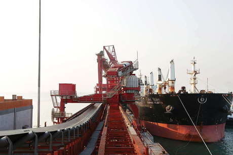 Essar Ports' Salaya terminal registers 160% cargo growth in Q1