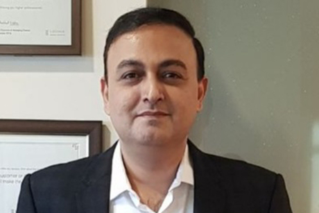 Shriram Properties appoints Maninder Chhabra as chief strategy officer