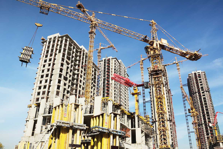 CREDAI-CBRE report identifies key trends paving the way for growth of real estate in 2030