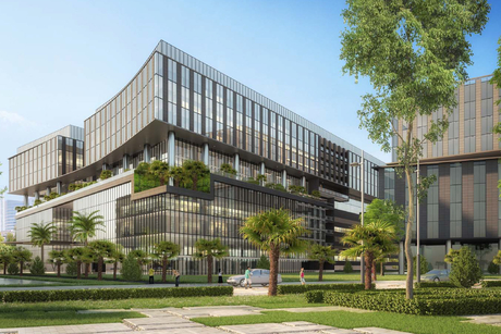 Katerra bags Embassy 3A, first commercial design and build project with Embassy Group