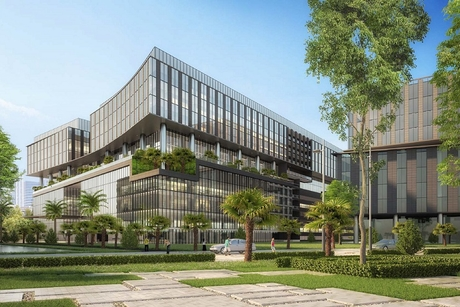 Embassy Group in talks with CDPQ arm to set up investment platform for office project development