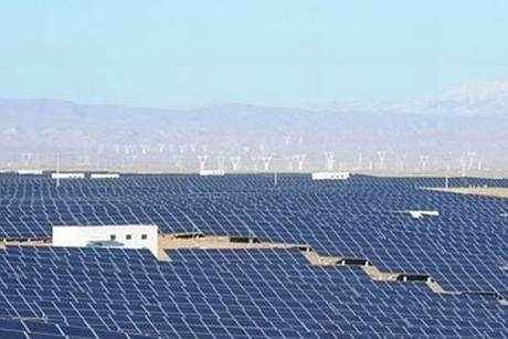NTPC eyes mega solar park in Kutch Gujarat