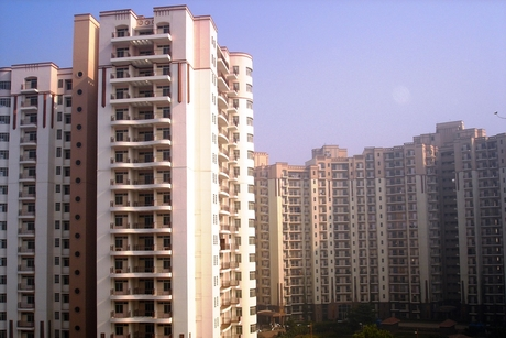 Residential real estate in Gurgaon: Current developments & the future