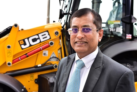New MD and CEO to take over at JCB India