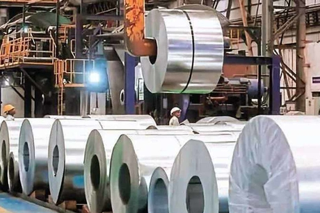 NMDC's greenfield steel plant to be operational by Q3
