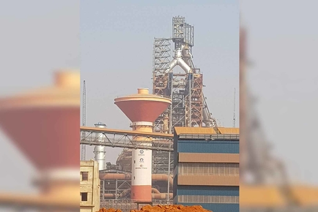 NMDC restores Rs 1,395-crore order to BHEL for setting up raw material handing system at steel plant