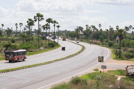 EPFO in talks with NHAI to enhance funding for road projects