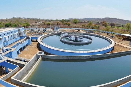 L&T Construction awarded contracts for its water and effluent treatment business