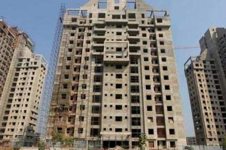 Govt announces Rs 20,000 crore for stalled housing projects