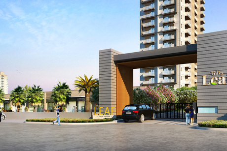 SPR witnesses another landmark residential project from Tulip Infratech